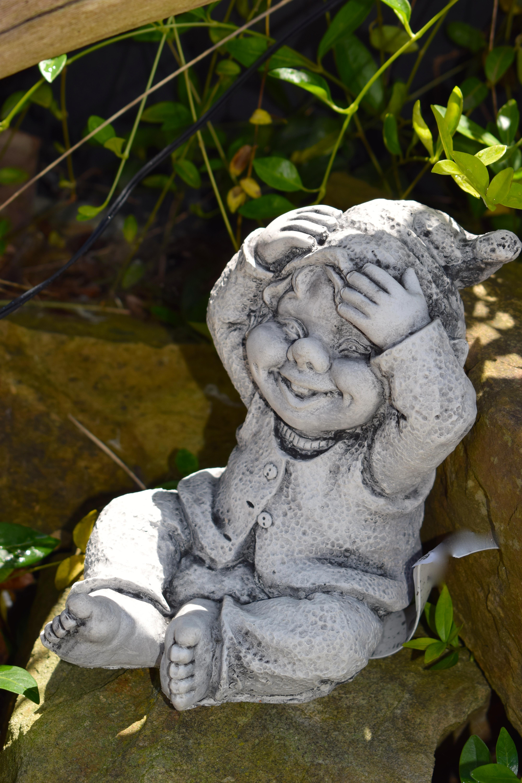 Einzigartig Dekofiguren Garten Design