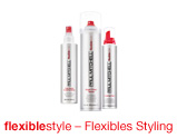flexiblestyle-Flexibles Styling